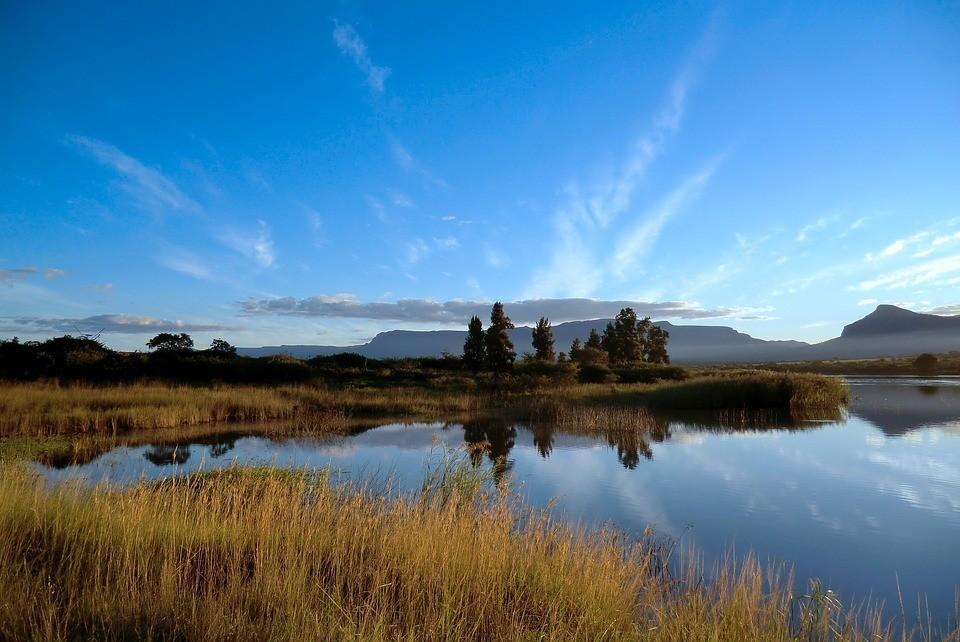 River in Mpumalanga