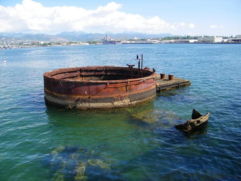pearl harbor maui day trip