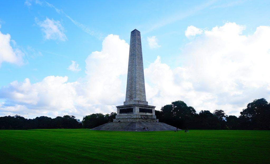 wellington-monument