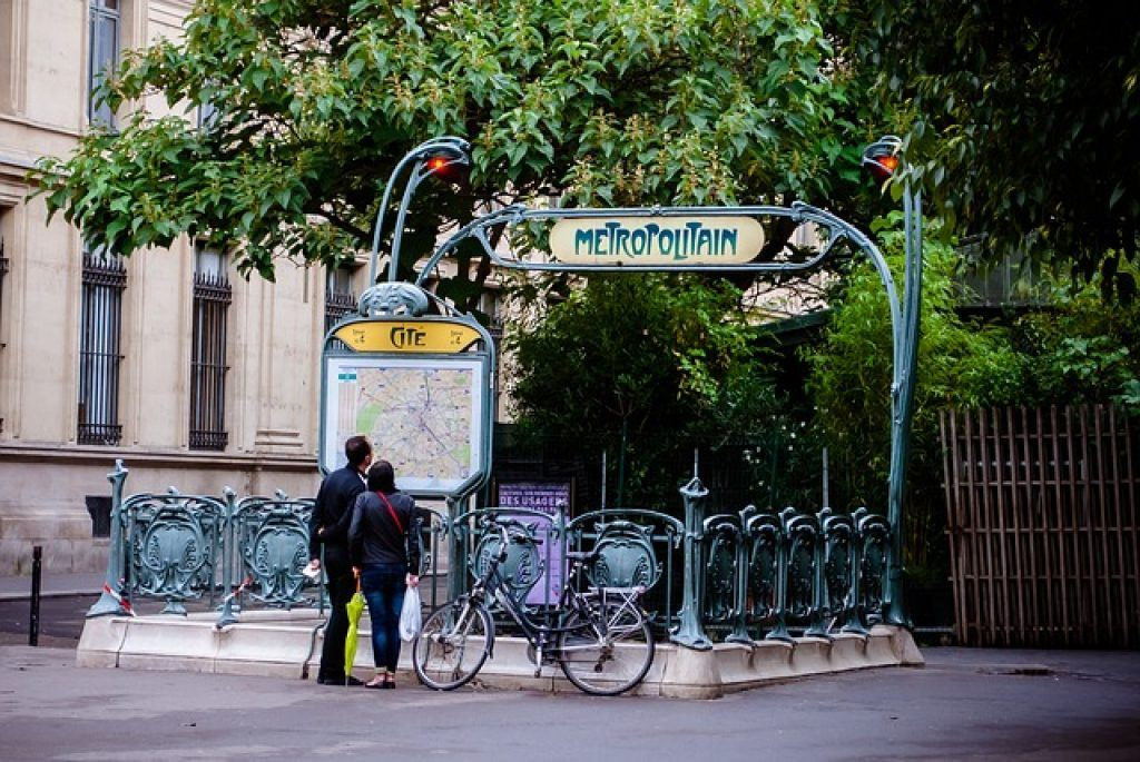 paris-bike-tour-map
