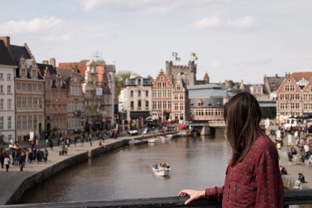 tours in belgium