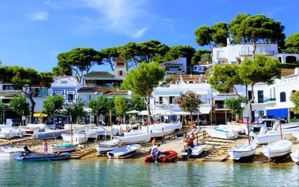 Spain dock