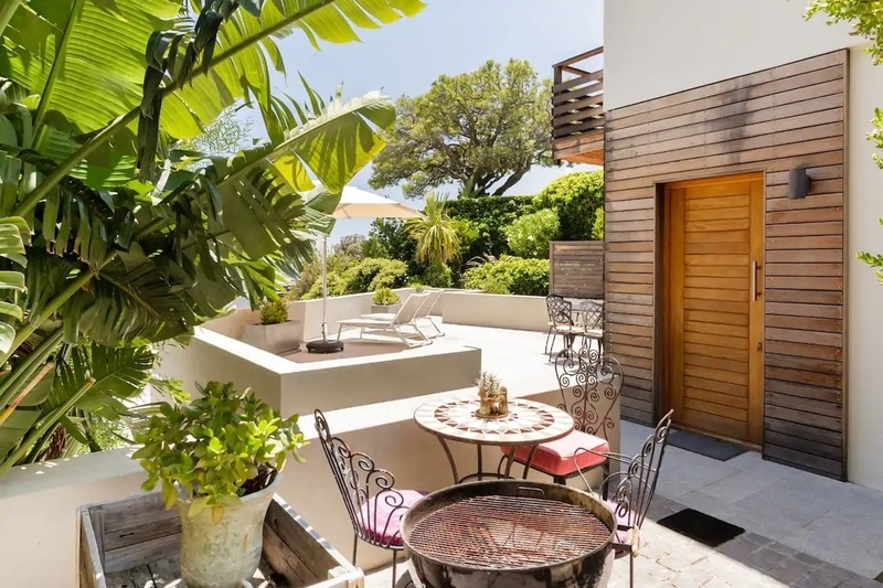 patio-airbnb-cape-town
