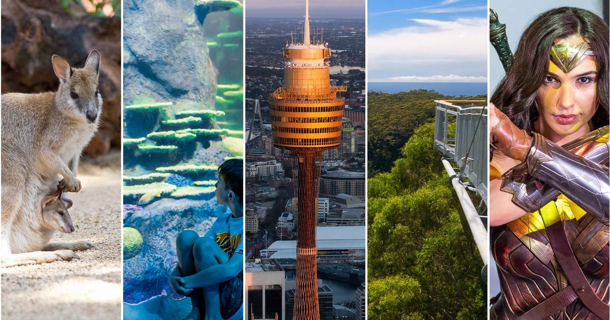 The Ultimate Sydney Attractions Pass