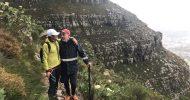 Cape Town: Platteklip Gorge Hike and Cable Car Descent