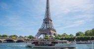 Eiffel Tower: Skip-the-Line Summit Tour