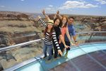 Grand Canyon West Rim and Hoover Dam Tour from Las...