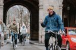 Hidden Paris: Day Bike Tour