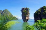 James Bond Island Tour from Krabi