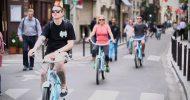 Paris 4-Hour Bike Tour: Off the Beaten Path