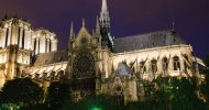 Paris Latin Quarter Night Walking Tour