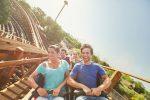 PortAventura Park Day Trip from Barcelona