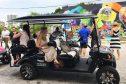 Wynwood Graffiti Golf Cart Tour